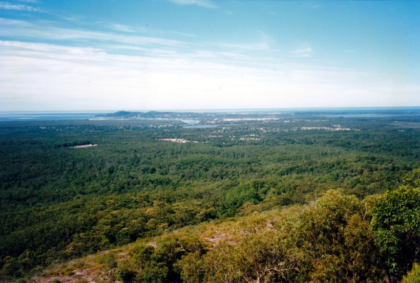 04-26-1998 02 Noosa from Mt Tinbeerwah.jpg
