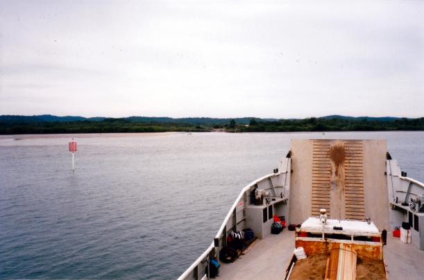 05-08-1998 02 approaching Wongoolba barge landing.jpg