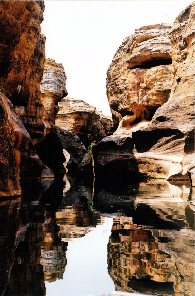 10-21-1998-19-cobbold-gorge-reflections