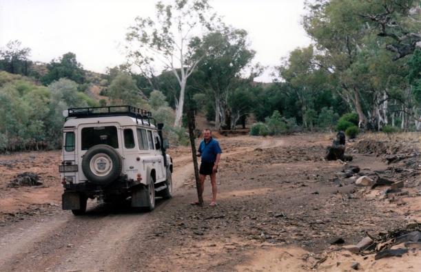 05-18-1999 04 Oratunga Ck valley