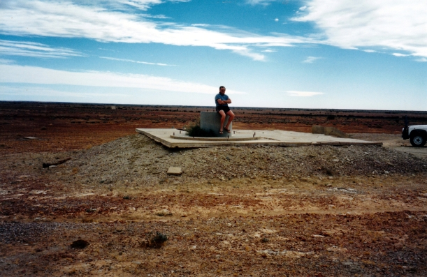 05-28-1999 03 was rocket tracking emplacement nr Beresford.jpg