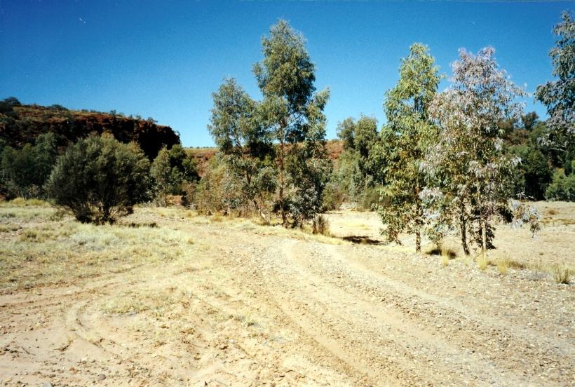 08-10-1999 04  Finke Gorge ahead.jpg