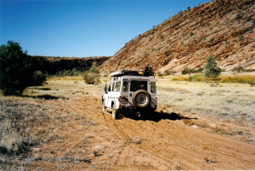 08-10-1999 09 bogged in camp bulldust