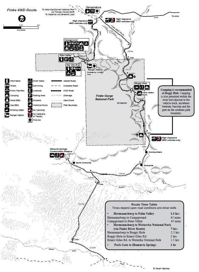 08-10-1999 finke route