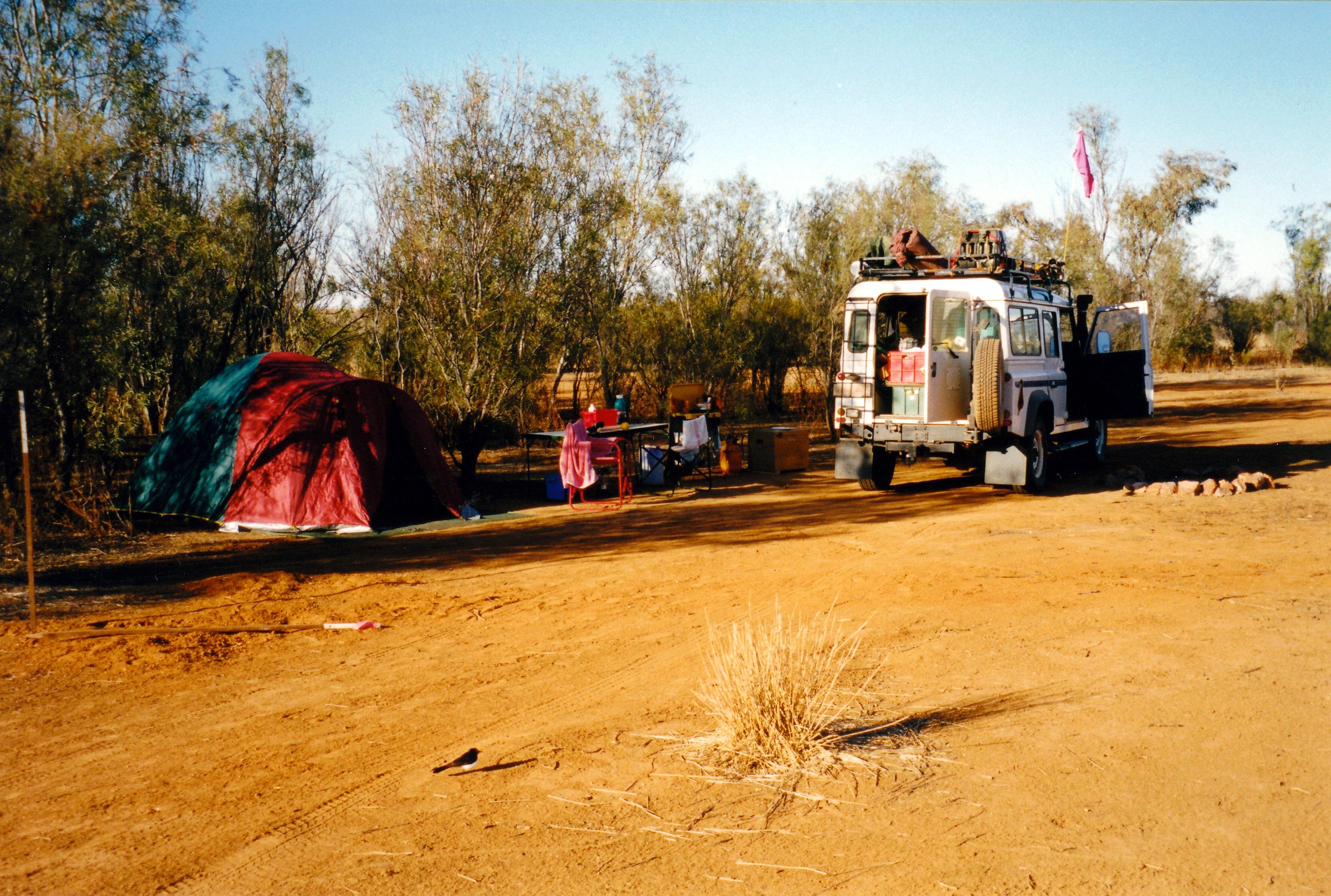 08-14-1999 01  Mt Dare camp in morning.jpg