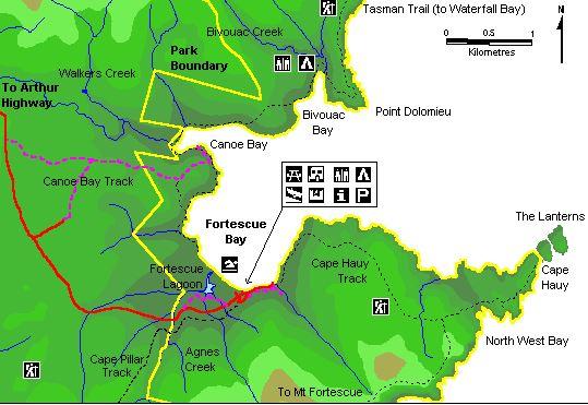 11-27-1999 cape hauy