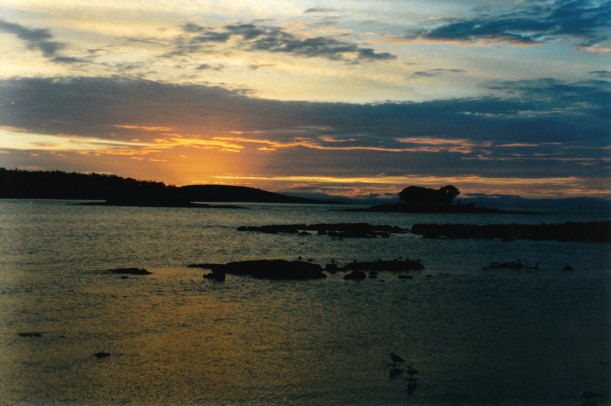 12-06-1999 White Beach sunset 2.jpg