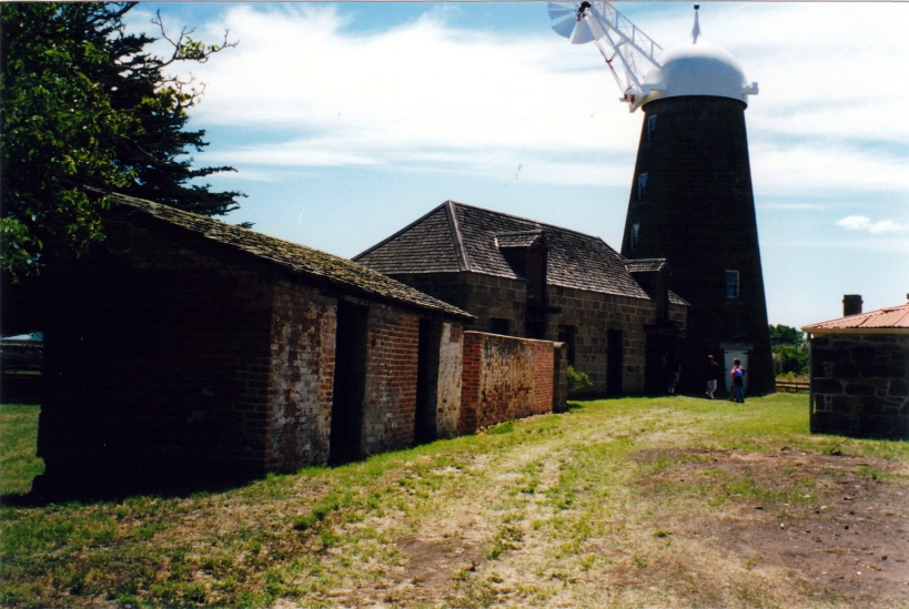 01-09-2000 oatlands carrington mill