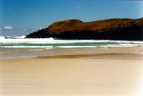 01-31-2000 07 Lion Rock South Cape Bay