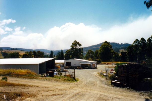 02-02-2000 bushfire Glen Huon area.jpg