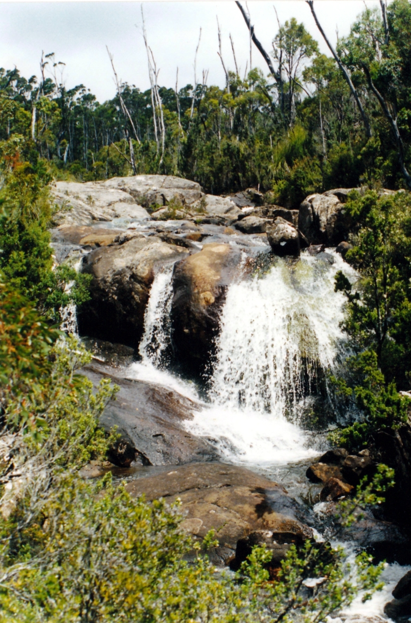 02-05-2000 Arve Falls