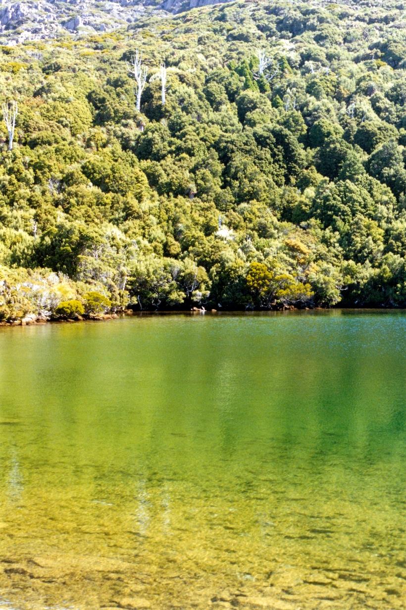 02-07-2000 15 Esperance Lake