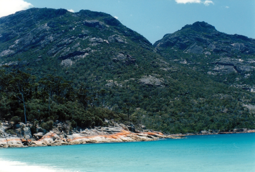 12-17-1999 06  The Hazards from Wineglass Bay.jpg