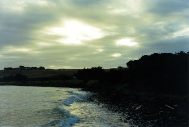 03-15-2000 dusk on bay Stanley.jpg