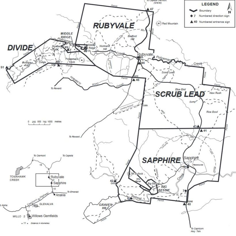 05-05-2000 map rubyvale