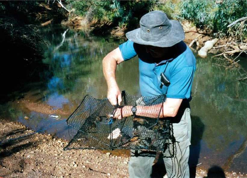 05-27-2000 yabby catching.jpg
