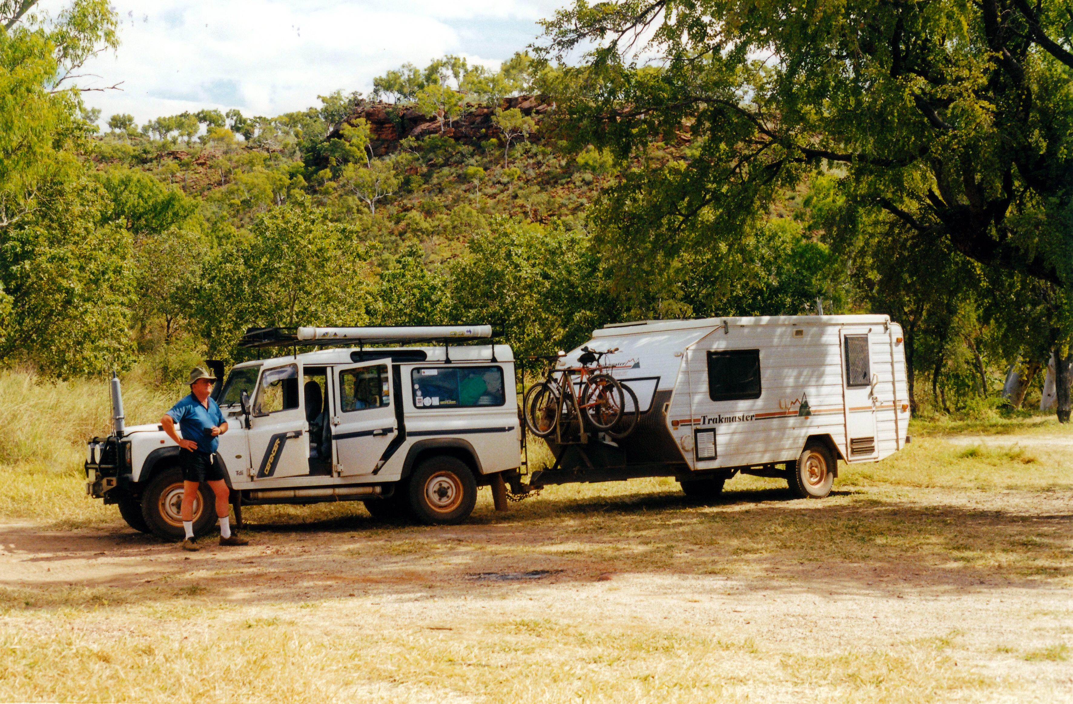 06-21-2000 06 jasper gorge camp area
