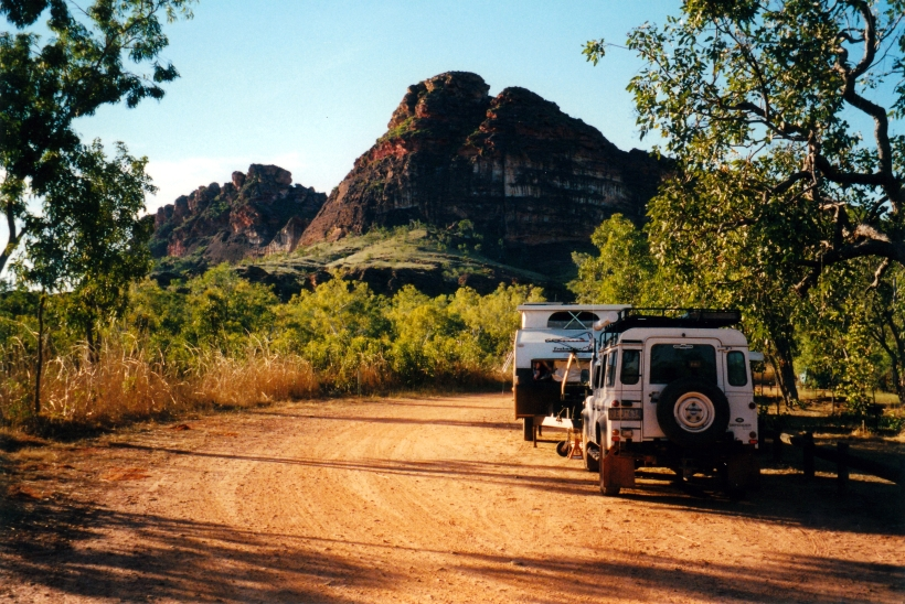 06-23-2000 camp keep river