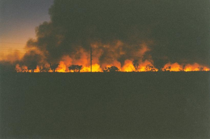 07-07-2000 cane burning