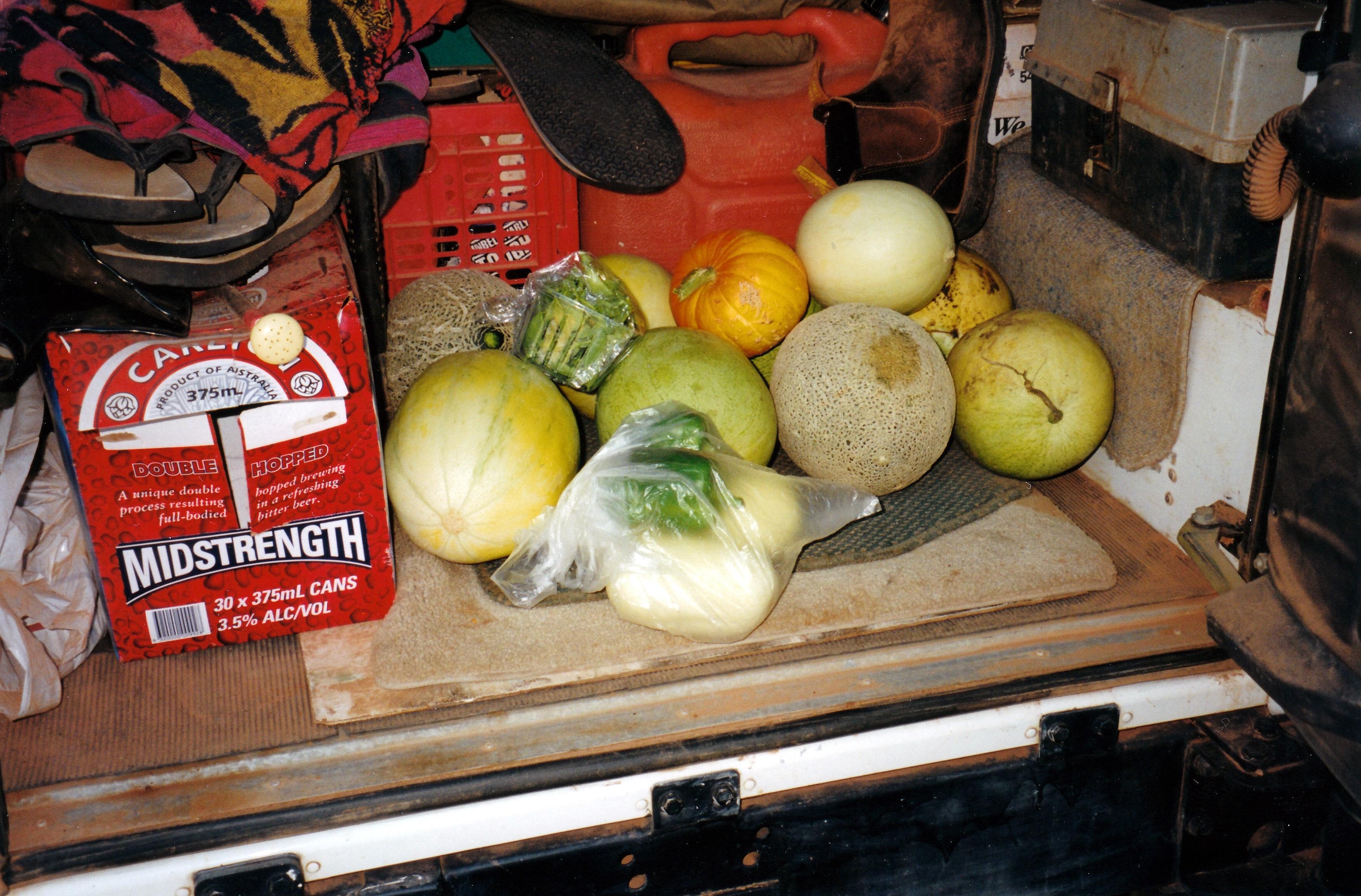 07-08-2000 melon patch