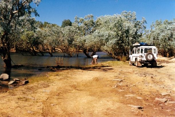07-17-2000 02 getting water Durack River.jpg