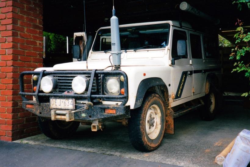 10-05-2001 muddy truck at home.jpg