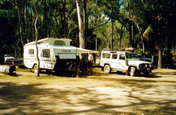 Resize of 04-29-2002 02 camp carnarvon gorge np.jpg