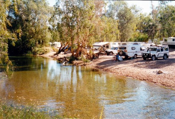 Resize of 06-10-2002 06 Gregory River camp