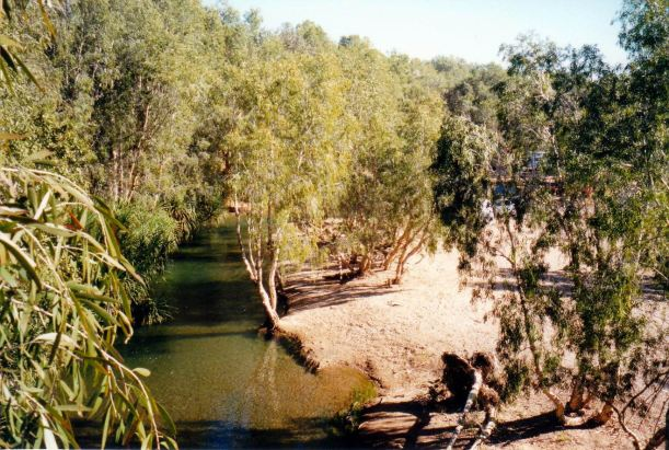 Resize of 06-11-2002 01 camp area from bridge.jpg