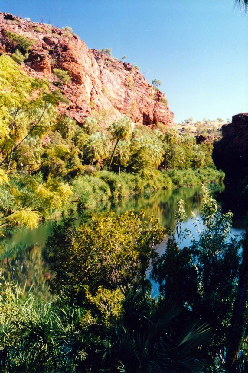 Resize of 06-13-2002 10 upper gorge from lower track