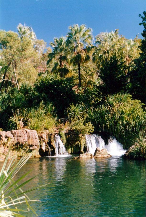 Resize of 06-13-2002 14 Indarri Falls