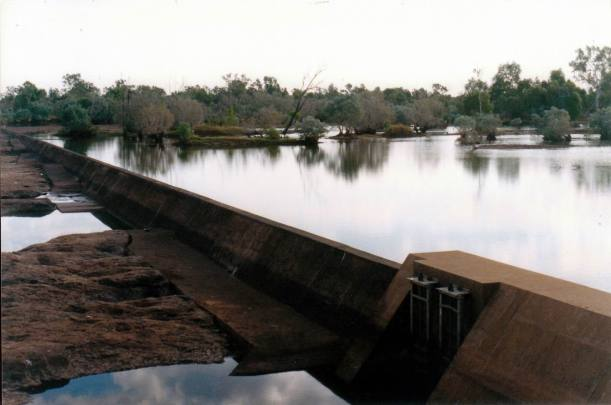 Resize of 08-18-2002 01 Nicholson R weir at Doomadgee.jpg