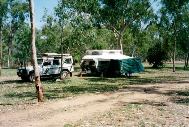 Resize of 09-14-2002 01 Kingfisher Camp camp.jpg