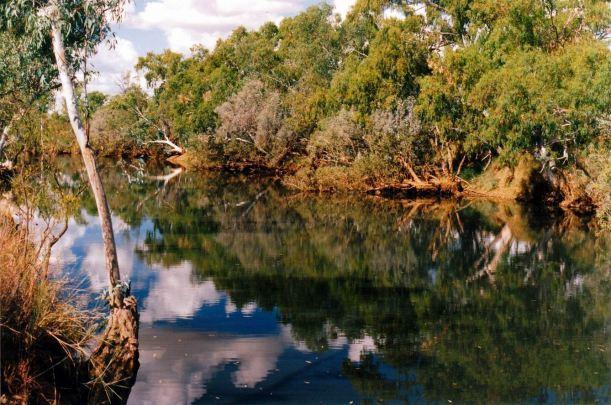 Resize of 06-01-2003 13 Elizabeth Creek waterhole.jpg