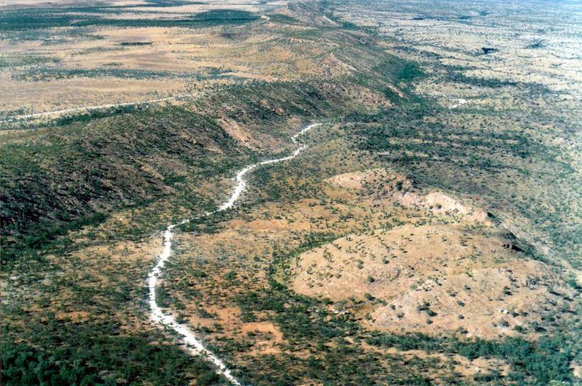 Resize of 06-29-2003 14 Larrys Gap.jpg