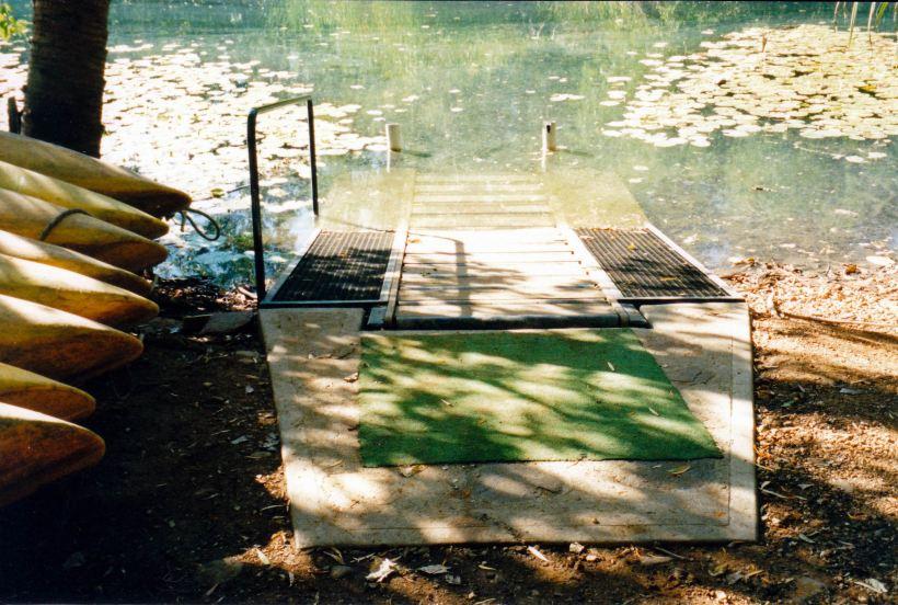 Resize of 09-09-2003 03 new canoe ramp.jpg