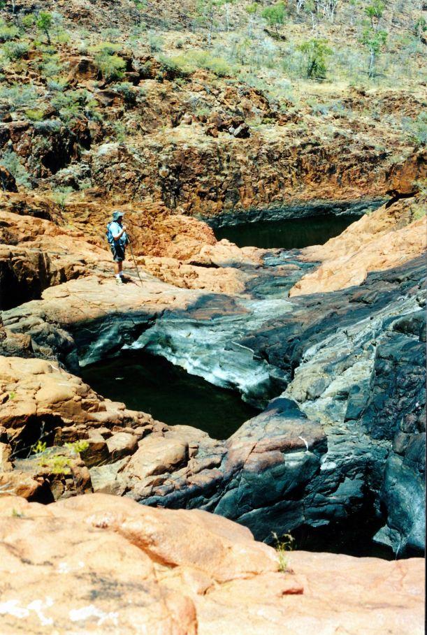 resize of 09-13-2003 10 hedleys gorge and john