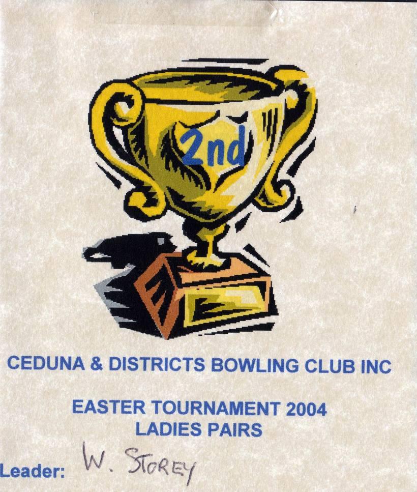 Resize of 04-12-2004 bowls prize wendy.jpg