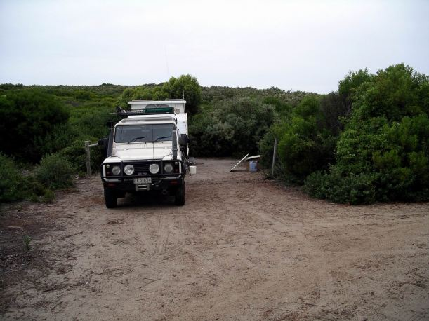 Resize of 05-16-2004 Quagi Beach camp.JPG