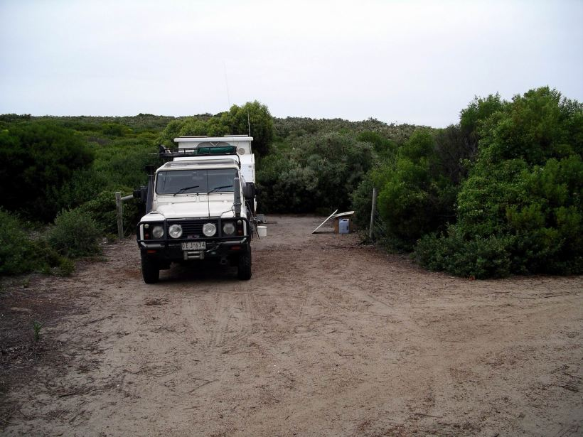 Resize of 05-16-2004 Quagi Beach camp.JPG