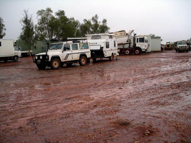 Resize of 07-07-2004 02 Camp Nanutarra wet