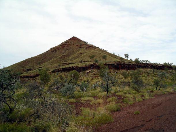 Resize of 07-16-2004 21 Wittenoom peak.JPG