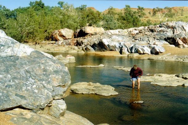 Resize of 07-26-2004 08  Mem in Coongan River.jpg