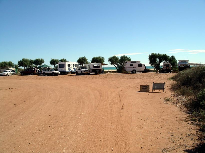 Resize of 08-04-2004 04 Mesa Camp.JPG