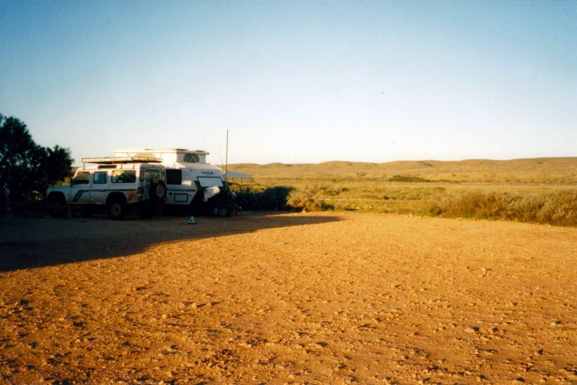 Resize of 08-04-2004 06 our Mesa campground site.jpg