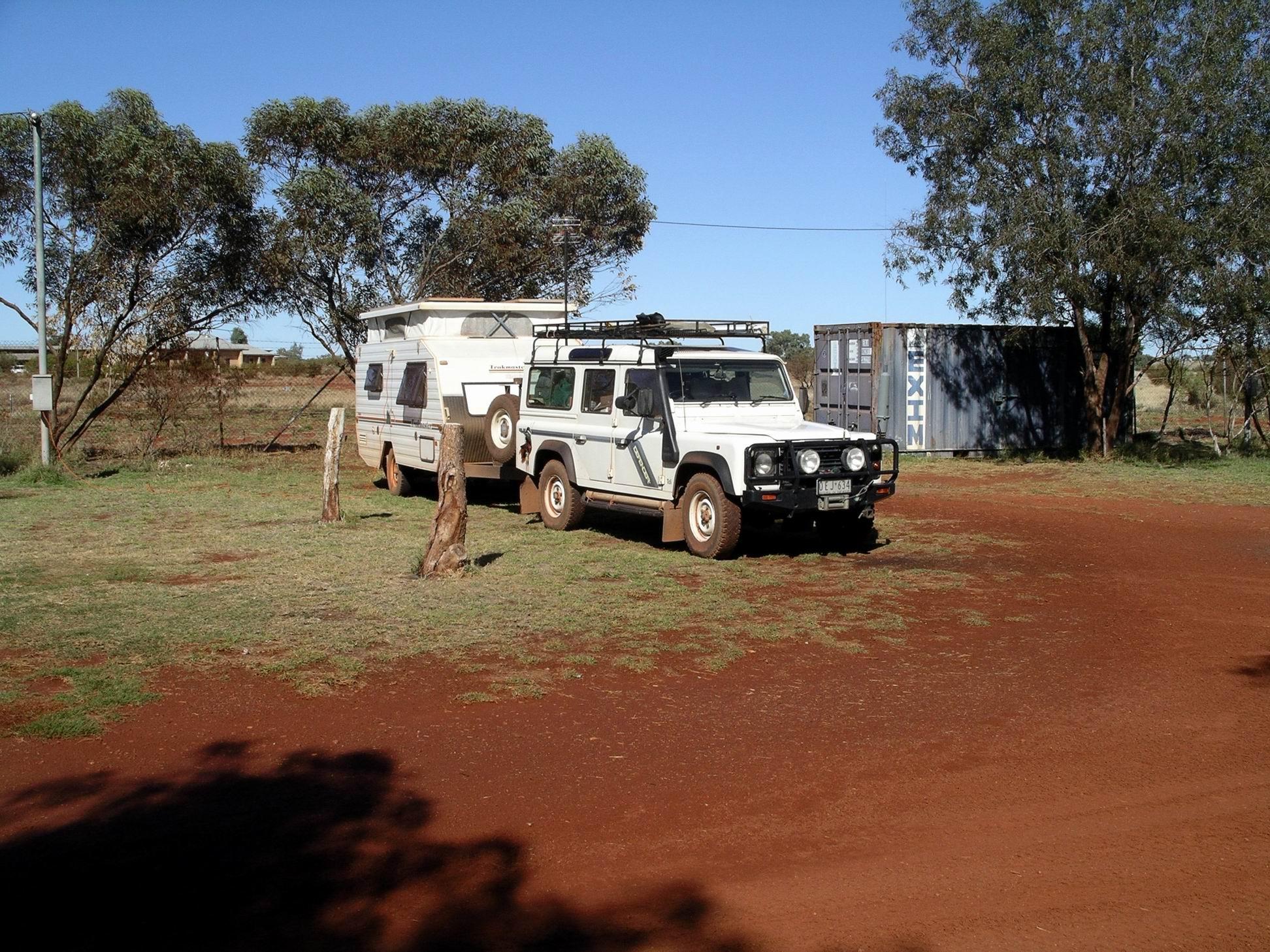 Resize of 09-01-2004 01 Camp Warburton.JPG