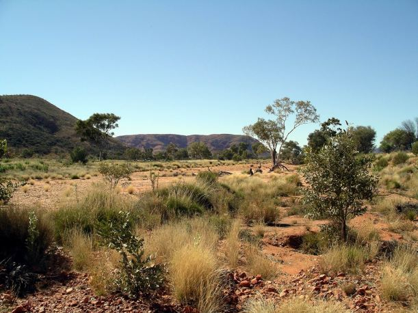 Resize of 09-02-2004 19 Petermann Ranges.JPG