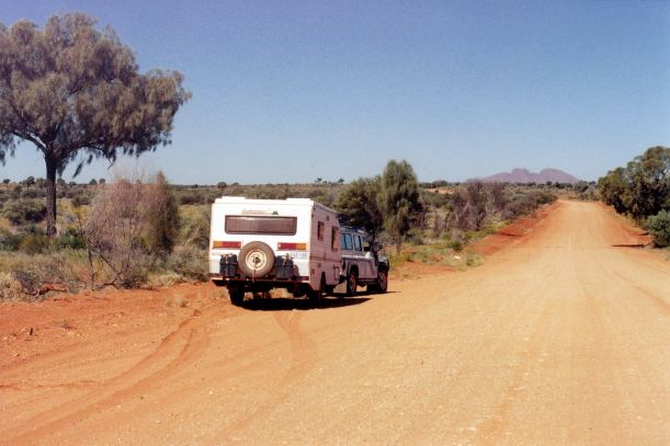 Resize of 09-02-2004 40 truck and olgas Gt Central road.jpg
