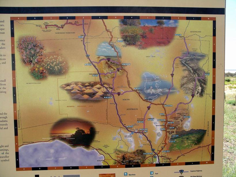 Resize of 09-12-2004 04 S.A. Info Board 2.JPG