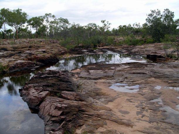 Resize of 05-07-2005 26 Upper Hot Dog Creek Pools.JPG